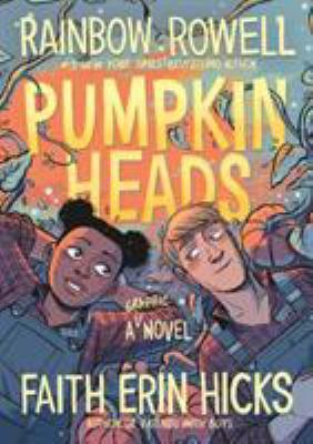 Pumpkinheads /  by Rowell, Rainbow,
