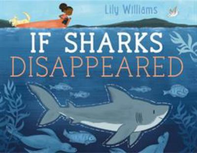 If Sharks Disappeared cover art