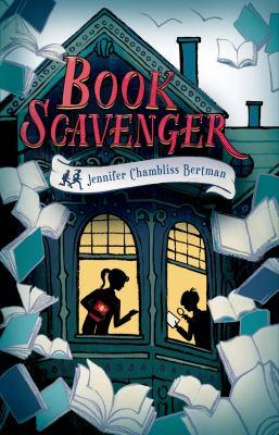 Details about Book Scavenger