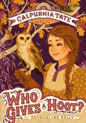 Who Gives a Hoot? by Jacqueline Kelly
