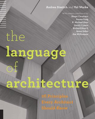 Warke The Language of Architecture
