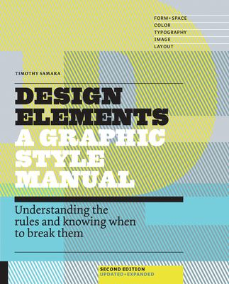Design Elements Cover