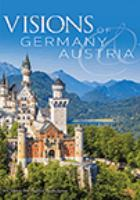 Visions of Germany and Austria dvd cover