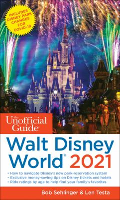 The unofficial guide to Walt Disney World.