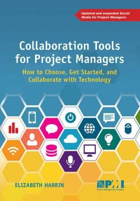 Collaboration Tools for Project Managers - Opens in a new window