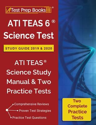 Ati Teas 6 Science Test Study Guide 2019 & 2020