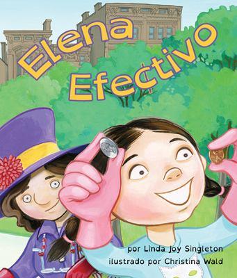 Elena efectivo / by Singleton, Linda Joy,