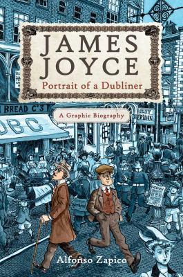 James Joyce : by Zapico, Alfonso