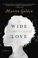 The Wide Circumference of Love book cover