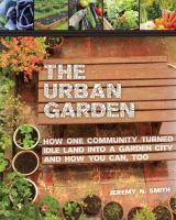 Urban Garden cover