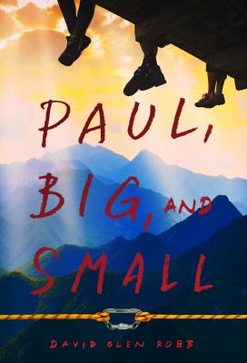 Paul, Big, and Small book cover