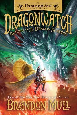 Return of the Dragon Slayers, 5