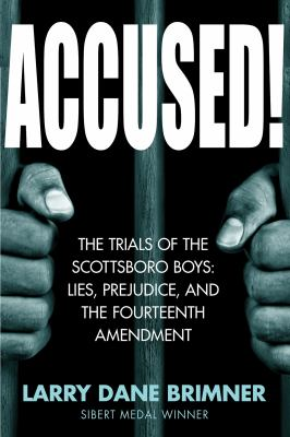 Accused! : the trials of the Scottsboro boys : lies prejudice and the fourteenth amendment