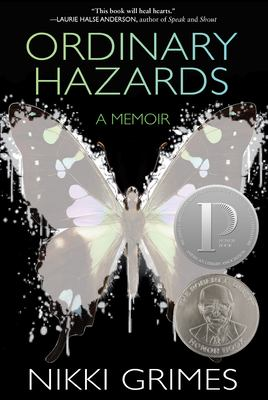 Ordinary hazards : by Grimes, Nikki