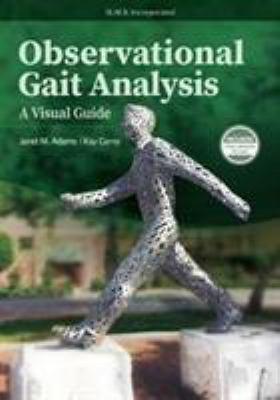 Observational Gait Analysis cover and link