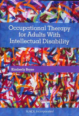 Occupational Therapy for Adults with Intellectual Disability cover and link