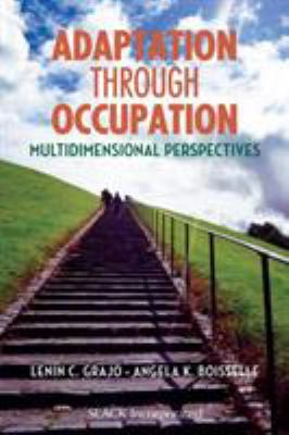 Adaptation Through Occupation cover and link
