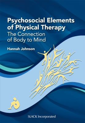 Psychosocial Elements of Physical Therapy cover and link