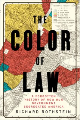 Rothstein The Color of Law
