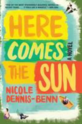 Book cover for Here comes the Sun.