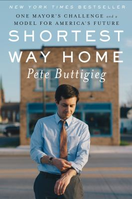 cover art for Shortest Way Home