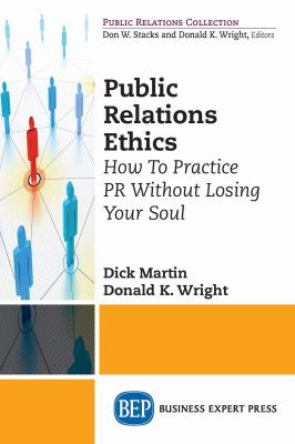 Public Relations Ethics - Opens in a new window