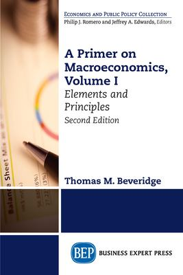 A Primer on Macroeconomics, Second Edition - open in a new window