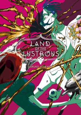 Land of the Lustrous. Volume 11