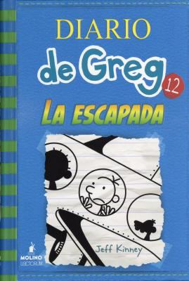 Diario de Greg La Escapada