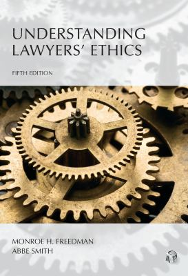 Link to Understanding Lawyers' Ethics