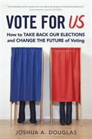 Vote for US book cover