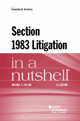 Link to Section 1983 Litigation in a Nutshell