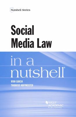 Link to Social Media Law in a Nutshell