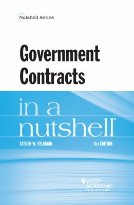 Link to Government Contracts in a Nutshell