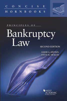 Link to Principles of Bankruptcy Law (Concise Hornbook)