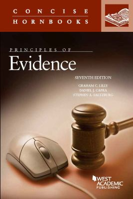 Link to Principles of Evidence (Concise Hornbook)