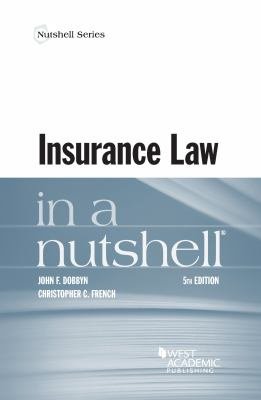 Link to Insurance Law in a Nutshell