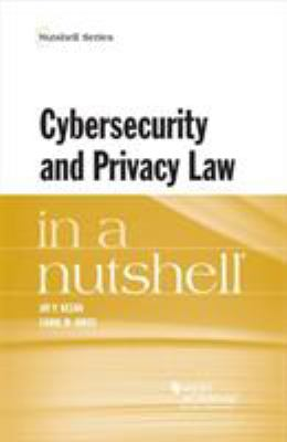 Link to Cybersecurity and Privacy Law in a Nutshell