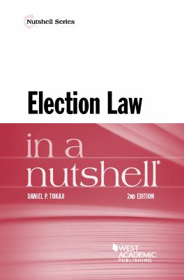 Link to Election Law in a Nutshell