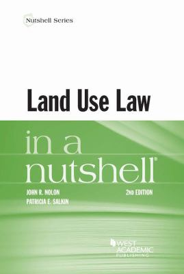 Link to Land Use Law in a Nutshell