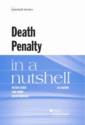 Link to Death Penalty in a Nutshell