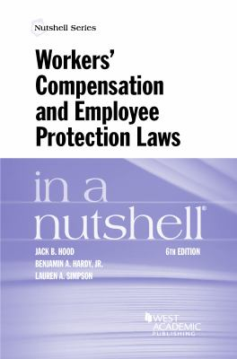 Link to Workers' Compensation and Employee Protection Laws in a Nutshell