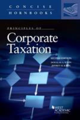 Link to Principles of Corporate Taxation (Concise Hornbook)