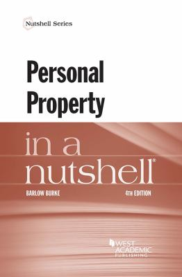 Link to Personal Property in a Nutshell