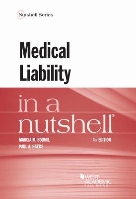 Link to Medical Liability in a Nutshell