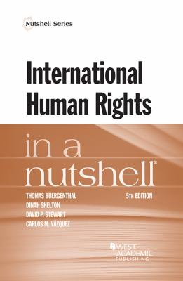 Link to International Human Rights in a Nutshell