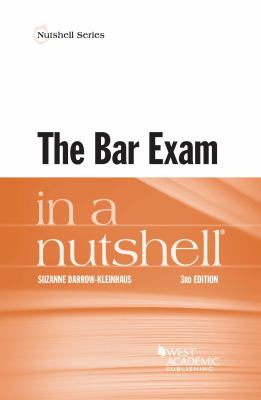 Link to The Bar Exam in a Nutshell