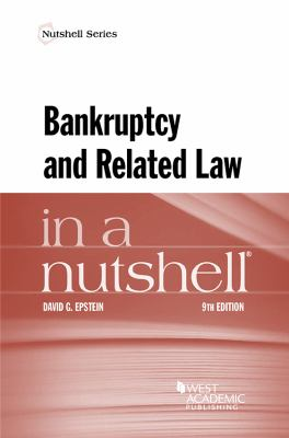 Link to Bankruptcy and Related Law in a Nutshell
