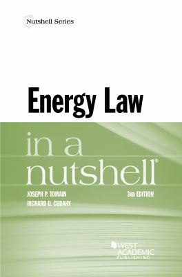 Link to Energy Law in a Nutshell