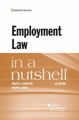 Link to Employment Law in a Nutshell